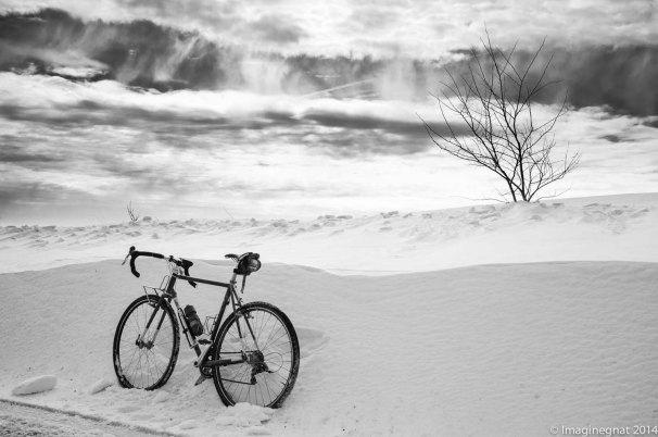 Winter miles