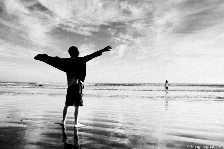 Hallelujah - My kids - San Diego 2012
